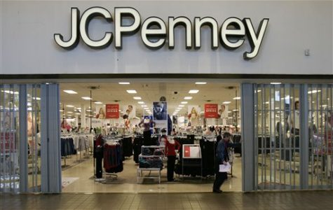 JCPenney closes stores, department stores on decline