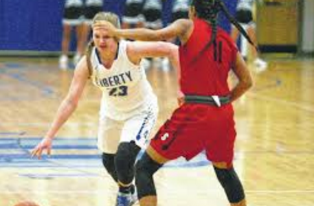 The Patriot Tribune: Bre Yashko