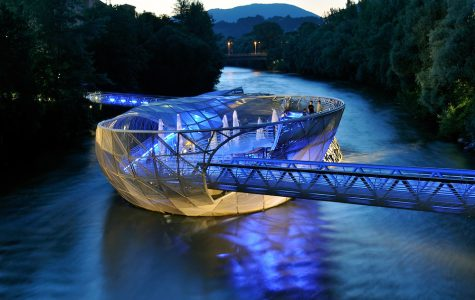 Daily Obsessions: Bridges