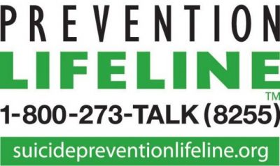 September is National Suicide Prevention Month- Here's What You Should Know