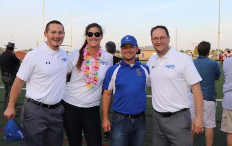 Getting to Know: Mr. Starner