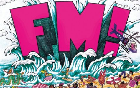 Album Review of FM! by Vince Staples