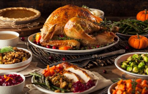 Not In The Holiday Spirit? Try Some Thanksgiving Music