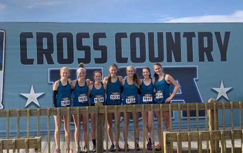 Liberty Cross Country Runners Persist in States and Nike Cross