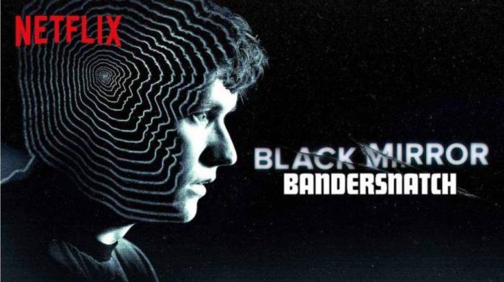 Review of Netflix's Original Film, Bandersnatch