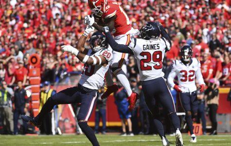 NFL Week Seven Predictions (2019)
