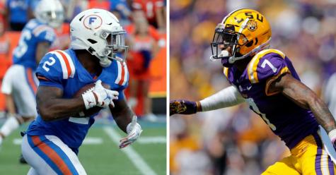 NFL Week Six Predictions (2019)