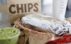 Chipotle GM removed over food safety concerns