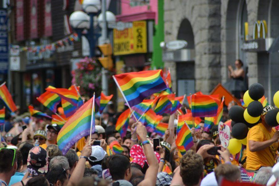 Professional Sports' Power in the LGBTQ+ Community