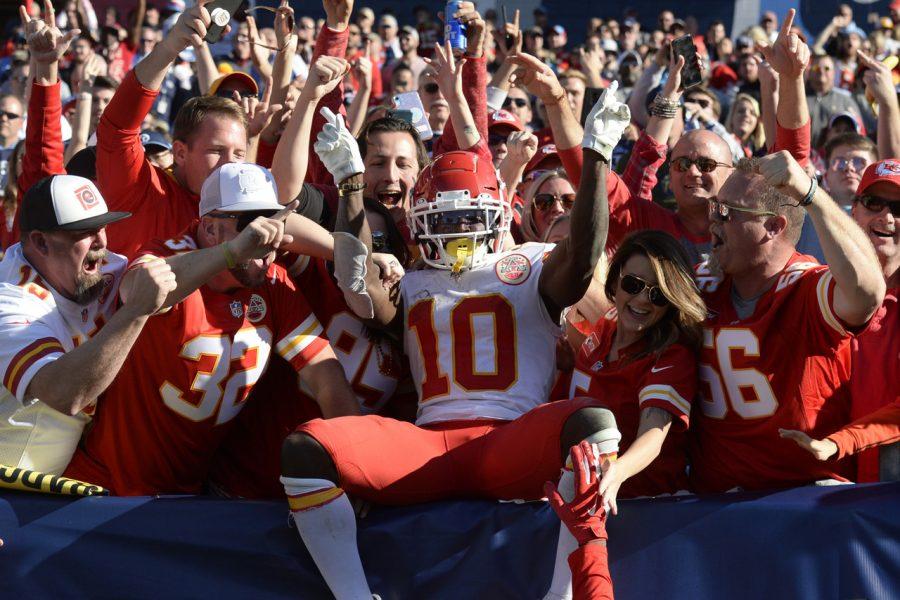 NFL Week Eleven Predictions (2019)