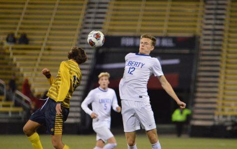 State Finals: Boys varsity soccer vs. St. Ignatius
