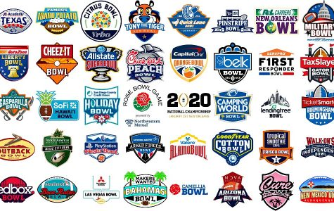 Every Single Bowl Game Prediction