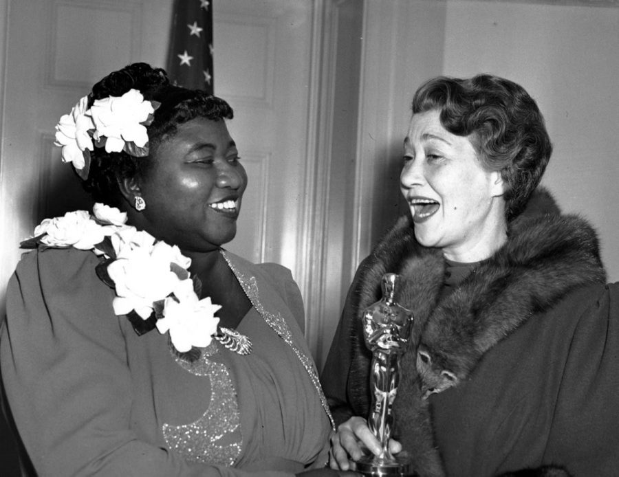 Hattie McDaniel; Paving the path for a hopeful future in Oscar and media representation