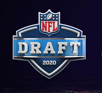 Jacob Myers' 2020 NFL Mock Draft