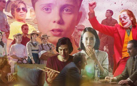 92nd Oscars Predictions
