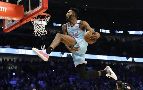 The Issue with the NBA Dunk Contest