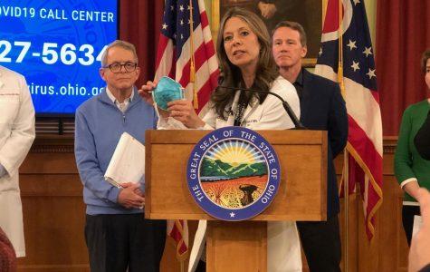 Amy Acton: The Face of Ohio's Coronavirus Task Force