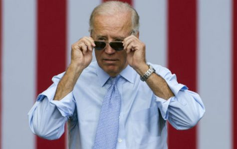 Former Vice President Joe Biden took all but four of the 14 Super Tuesday states.