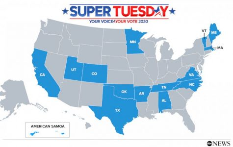 What to expect for Super Tuesday