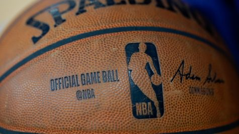 NBA Season Suspended Indefinitely amid Coronavirus Concerns