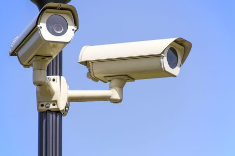 Surveillance versus Security- The great debate between privacy and protection