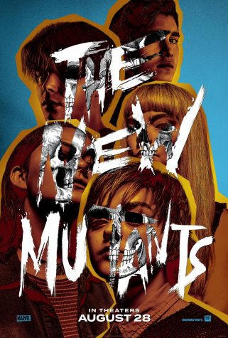 """The New Mutants"" Review"