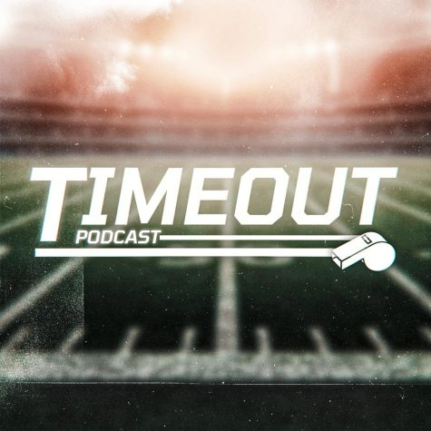 """Timeout!-The Podcast"" Episode 4"