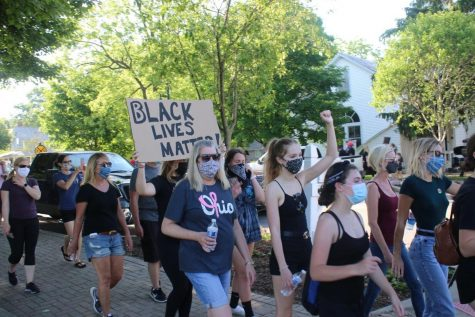 Change in the Powell Community: Making an Anti-Racist Environment