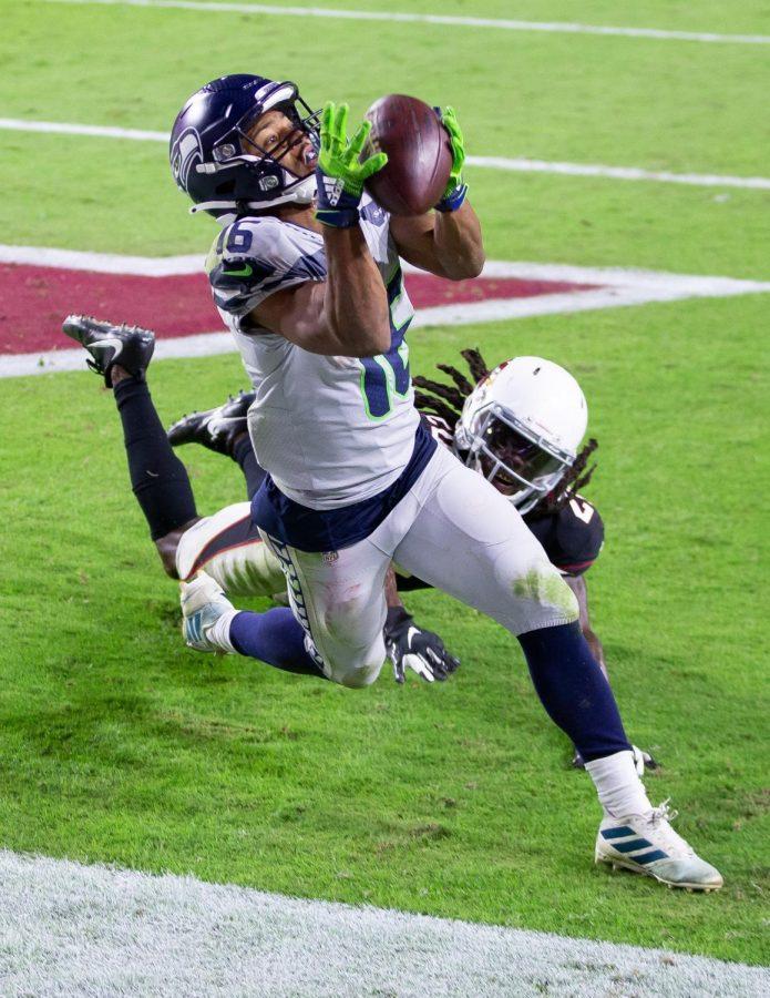 NFL Week Eight Predictions (2020-21)