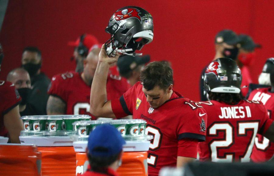NFL Week 10 Predictions (2020-21)