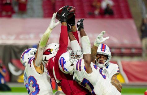 NFL Week 11 Predictions (2020-21)