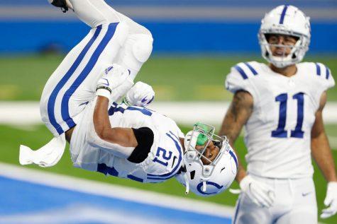 NFL Week Nine Predictions (2020-21)