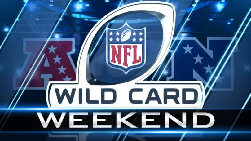 NFL Super Wild Card Weekend Predictions (2021)