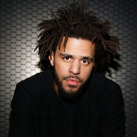 The evolution of J. Cole