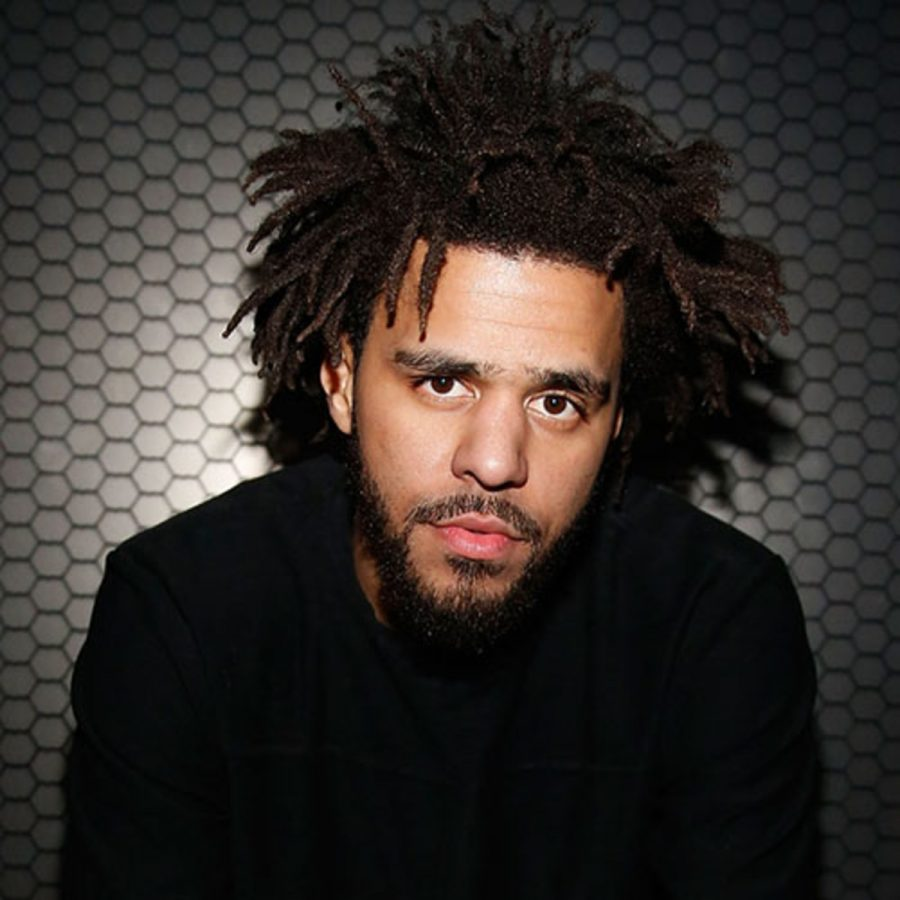 The evolution of J. Cole's activism