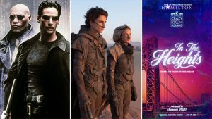 Top 25 Most Anticipated Movies of 2021