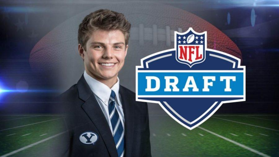 Carson Zorn's 2021 NFL Mock Draft 2.0